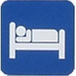 Motel Hustedgaard logo