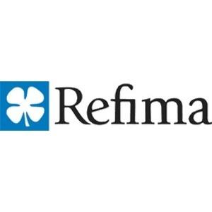 Refima Revision AB logo