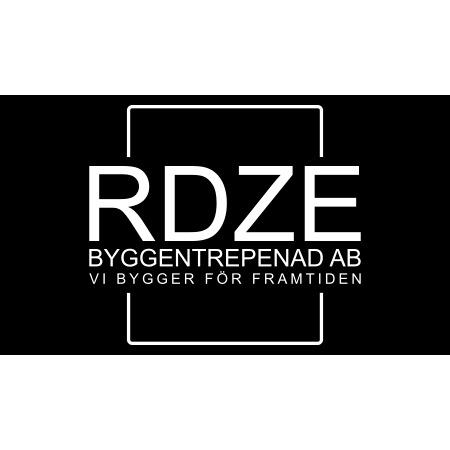 Rdze Byggnadsentreprenad AB logo