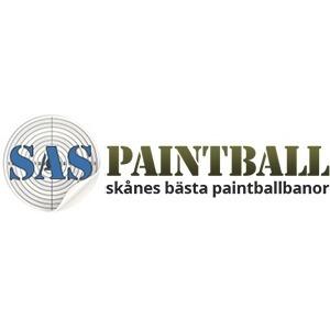 SAS Paintball logo