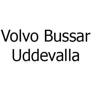 Volvo Bussar Uddevalla AB logo