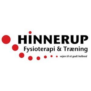 Hinnerup Fysioterapi & Træning ApS logo