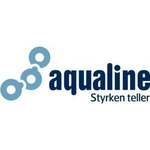 Aqualine AS avd Trondheim logo