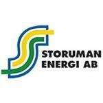 Storuman Energi AB logo