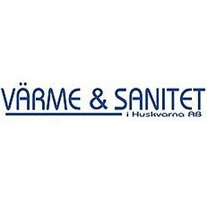 Värme & Sanitet i Huskvarna AB logo