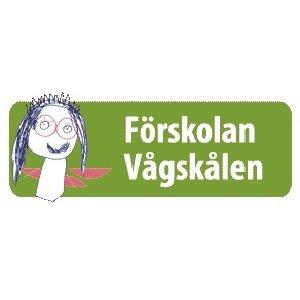 Förskolan Vågskålen logo