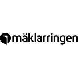 Mäklarringen Täby logo