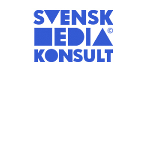 Svensk Mediakonsult AB logo