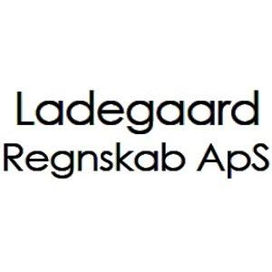 Ladegaard Regnskab ApS logo