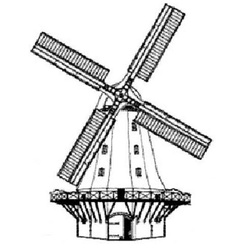 Møllegårdens Glas logo