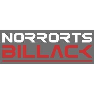 Norrorts Billack AB logo