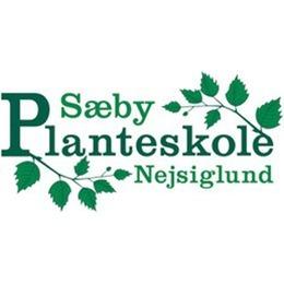Sæby Planteskole Nejsiglund logo