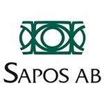 Sapos AB logo