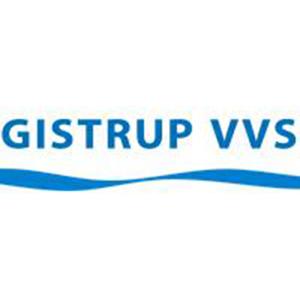 Gistrup og Mou VVS logo