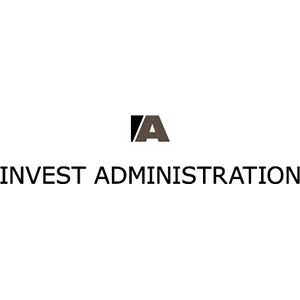 Invest Administration A/S logo