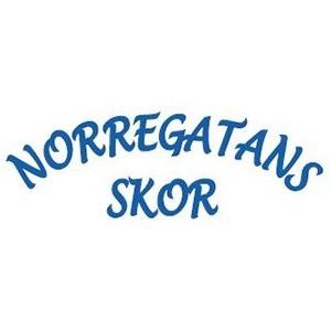 Norregatans Skor logo