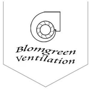 Blomgreen Ventilation ApS logo