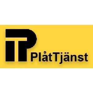 Plåttjänst AB logo