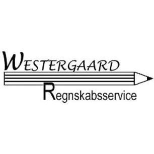 Westergaard Regnskabsservice logo