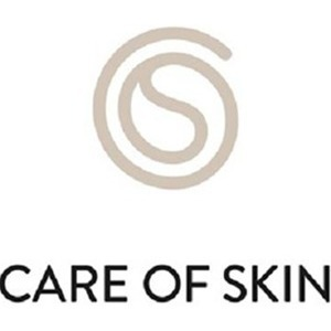 Care of skin AB logo