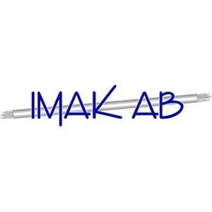 IMAK AB logo
