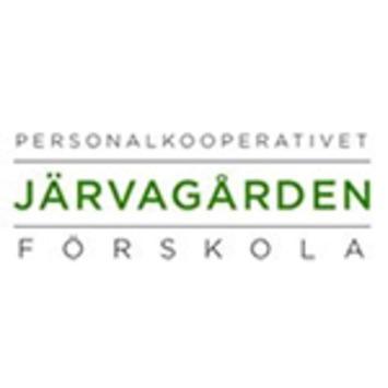 Förskola Personalkooperativet Järvagården logo