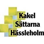 Kakelsättarna i Hässleholm AB logo