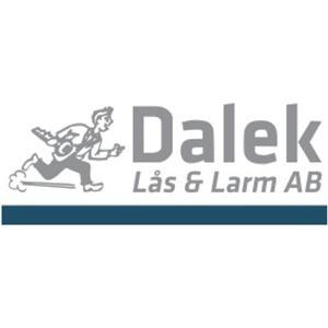 Dalek Lås & Larm AB logo