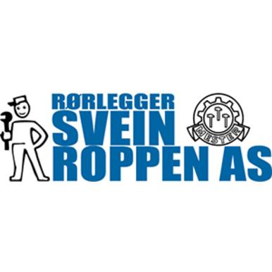 Rørlegger Svein Roppen logo