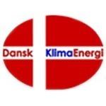 Dansk KlimaEnergi logo