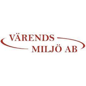 Värends Miljö AB logo