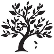 Smith Trädfällning logo