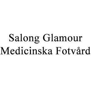 Salong Glamour Medicinska Fotvård logo