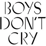 Boysdon'tcry AB logo