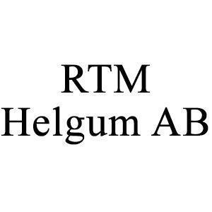 RTM Helgum AB logo