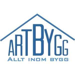 Artbygg logo