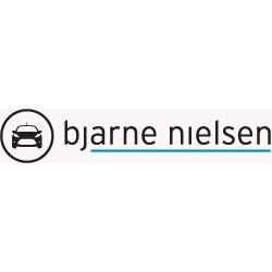 Bjarne Nielsen Køge logo
