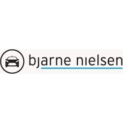 Bjarne Nielsen A/S Esbjerg logo