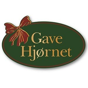 Gavehjørnet logo