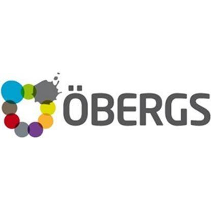 Öbergs logo