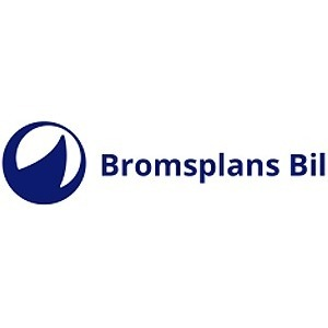 Bromsplans Bil AB logo