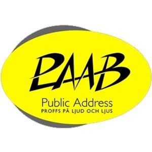 Pa i Östersund AB logo