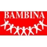 Bambina, Montessoriförskolan logo