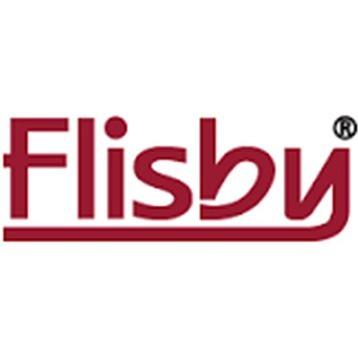 Flisby AB i Jönköping logo