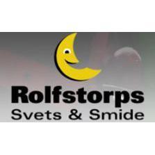Rolfstorps Svets & Smide AB logo
