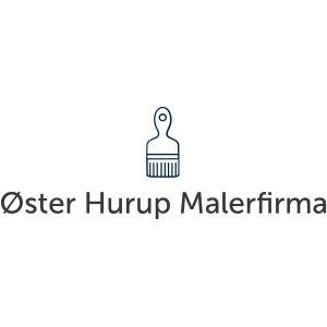 Øster Hurup Malerforretning v/Hanne Baymler Matthiesen logo