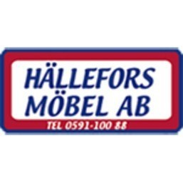 Hällefors Möbel AB logo