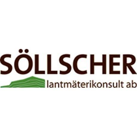 Söllscher Lantmäterikonsult AB logo