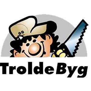 Troldebyg logo