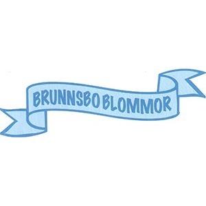 Brunnsbo Blommor logo